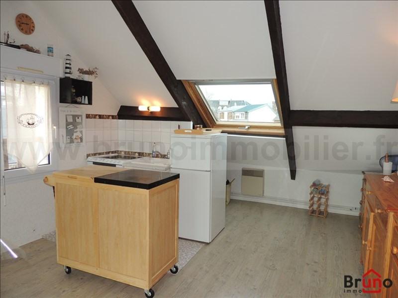 Verkoop  appartement Le crotoy 204000€ - Foto 4