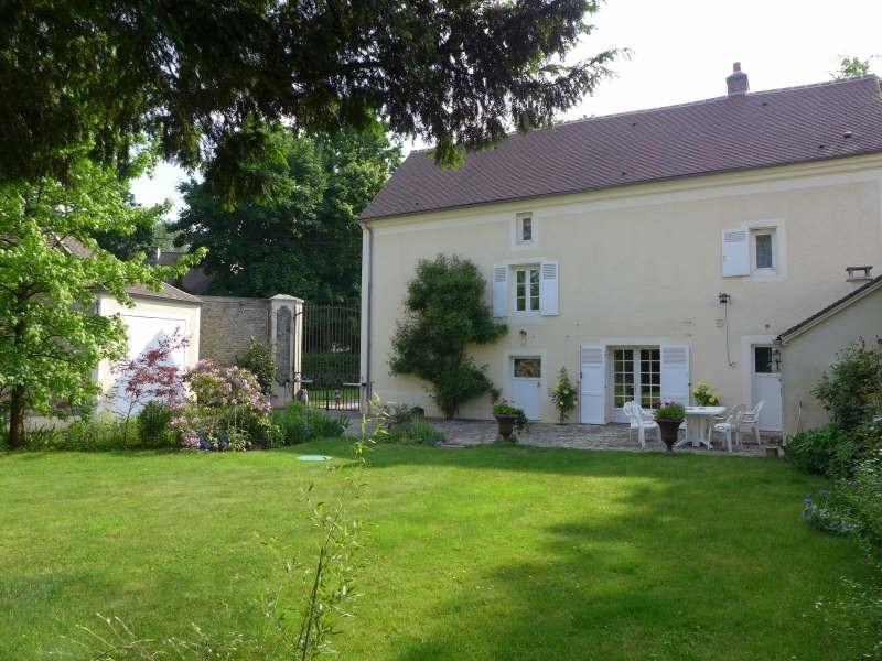 Vente maison / villa Montfort l'amaury 569000€ - Photo 2