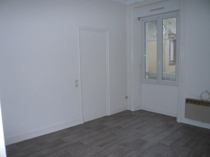 Rental apartment Meslay du maine 245€ +CH - Picture 1