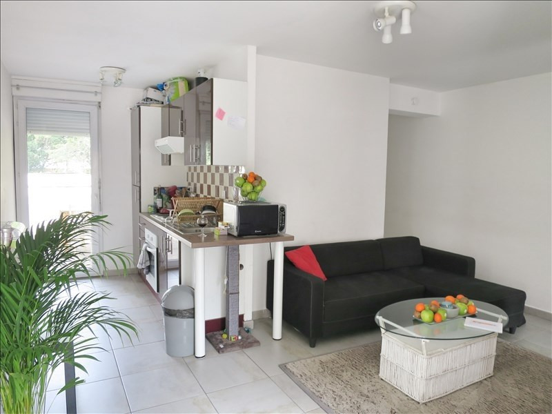 Rental apartment Montpellier 744€ CC - Picture 1