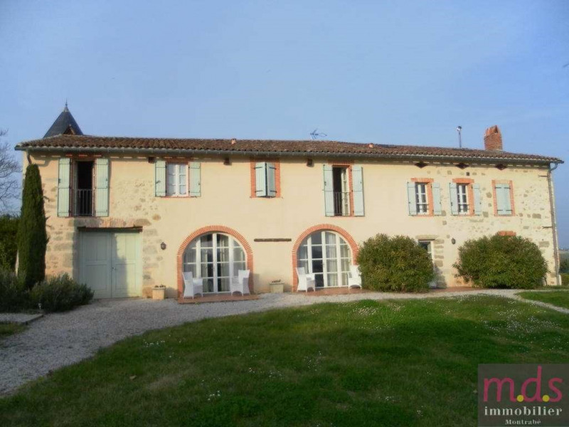 Deluxe sale house / villa Toulouse 30 mn 1 365 000€ - Picture 7