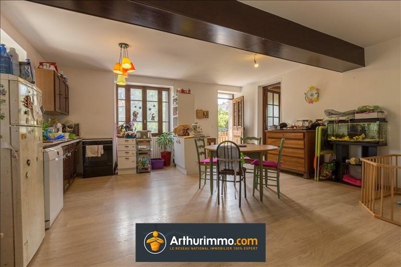 Vente maison / villa Peyrieu 183000€ - Photo 3