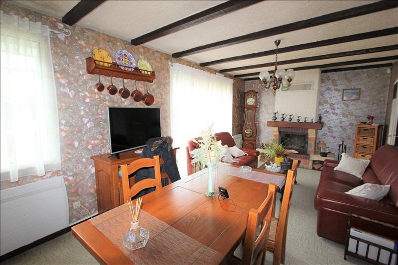 Sale house / villa Evin malmaison 167000€ - Picture 2