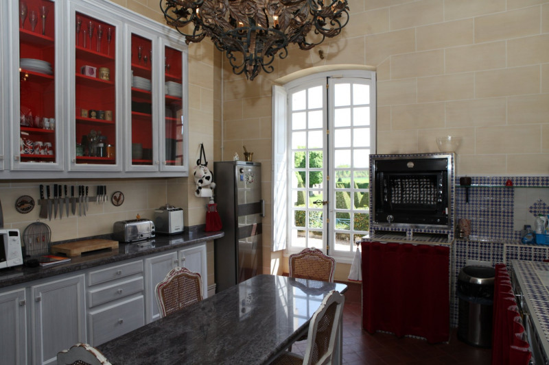 Vente de prestige château Évreux 2300000€ - Photo 6