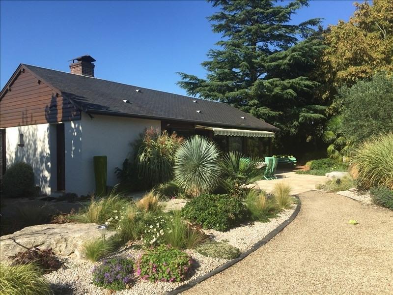 Vente maison / villa Montoire sur le loir 380000€ - Photo 2