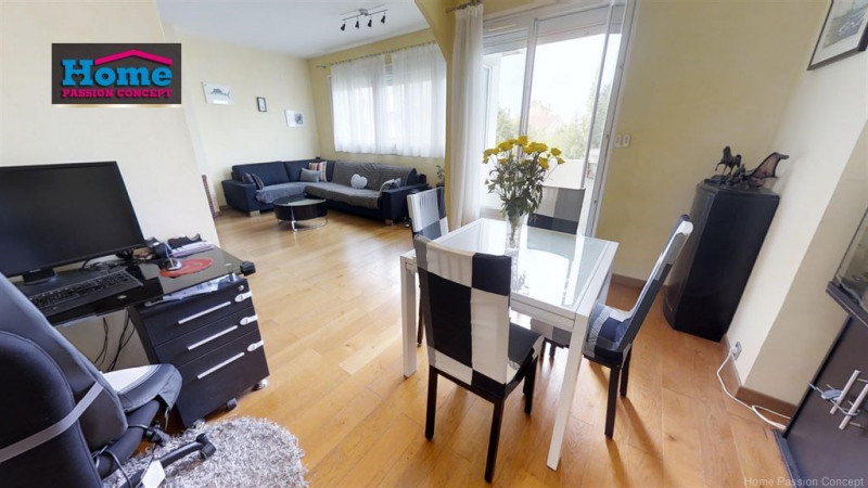 Location appartement Nanterre 1400€ CC - Photo 3