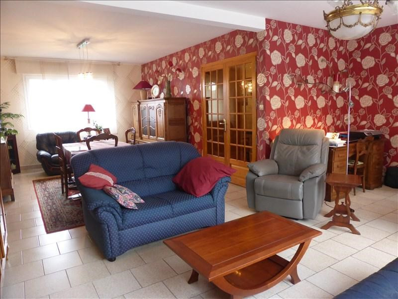 Vente maison / villa Bethune 214000€ - Photo 3
