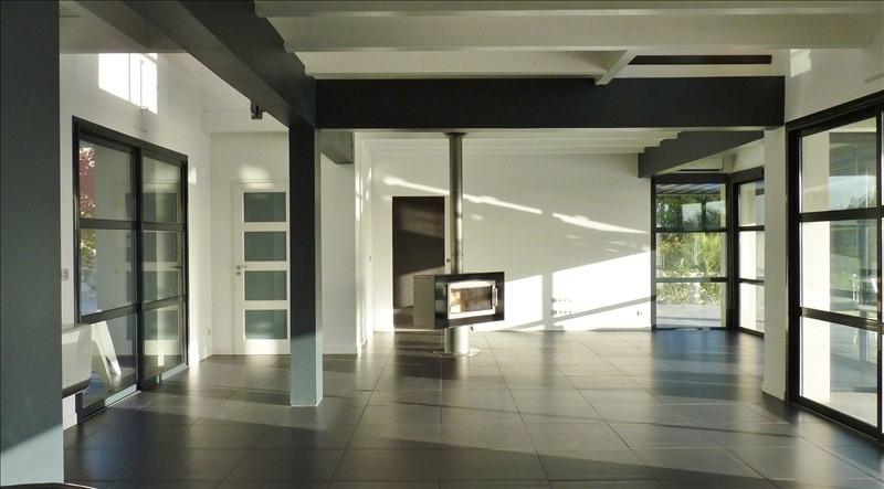 Revenda residencial de prestígio casa Pau 682000€ - Fotografia 3