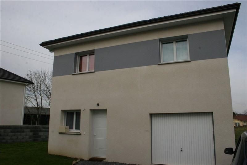 Sale house / villa Idron lee ousse sendets 234000€ - Picture 8