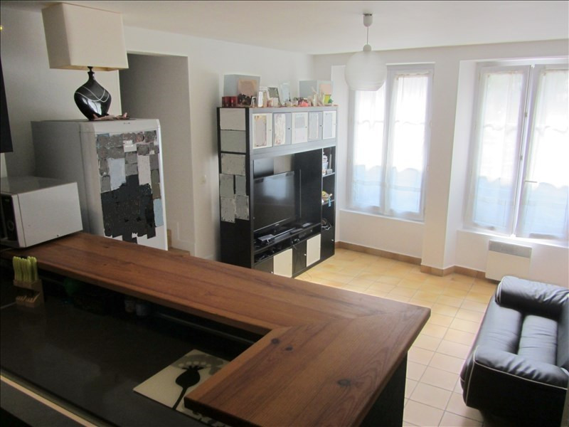 Vente appartement Pontoise 165 000€ - Photo 1