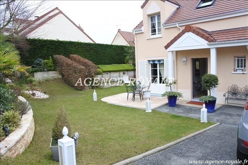 Vente maison / villa Aigremont 899000€ - Photo 14