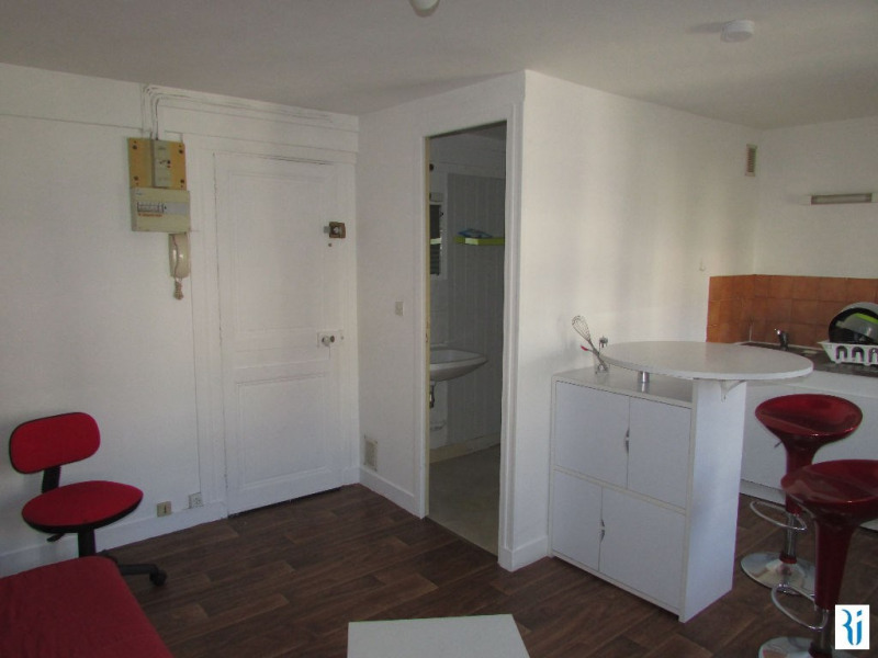 Vente appartement Rouen 73 000€ - Photo 3