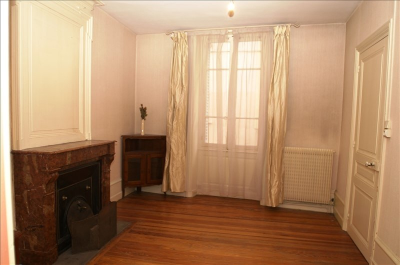 Vente appartement Bourgoin jallieu 125 000€ - Photo 1