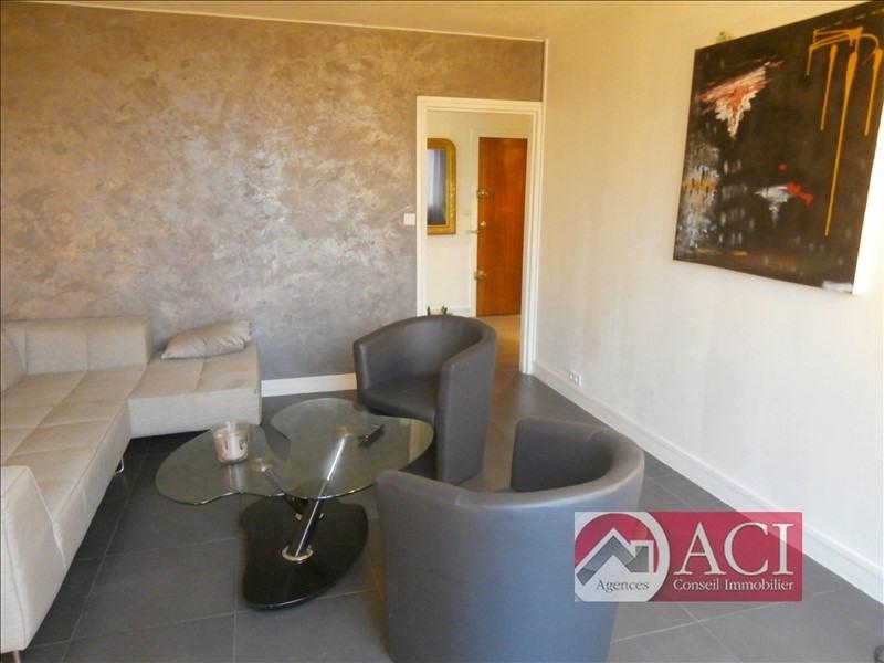 Sale apartment Deuil la barre 149000€ - Picture 2