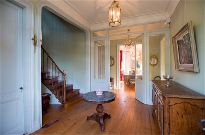 Revenda residencial de prestígio casa Lourdes 609000€ - Fotografia 4