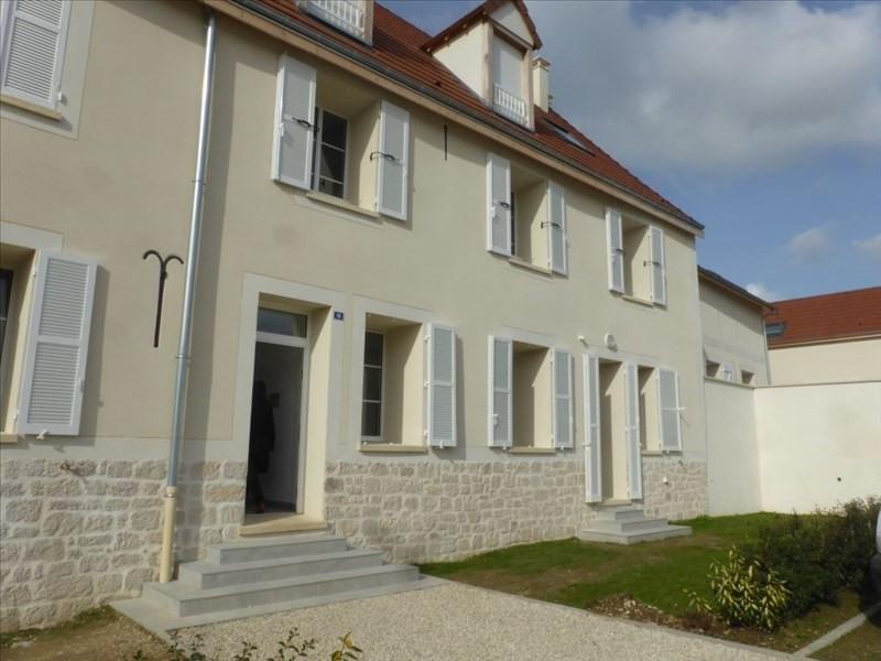 Vente maison / villa Beynes 326400€ - Photo 4