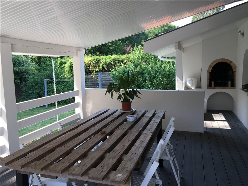 Sale house / villa Artigues pres bordeaux 393000€ - Picture 2