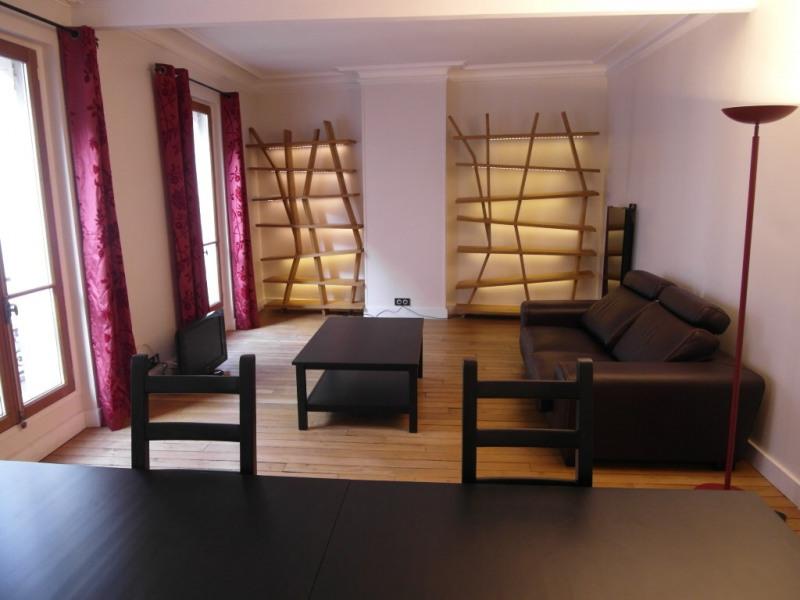 Location appartement Paris 17ème 1610€ CC - Photo 3