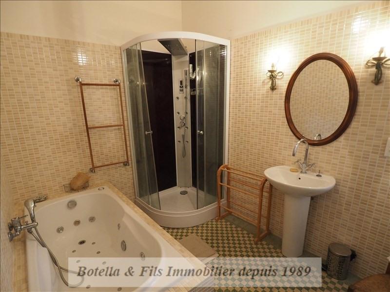 Immobile residenziali di prestigio casa Uzes 950000€ - Fotografia 12