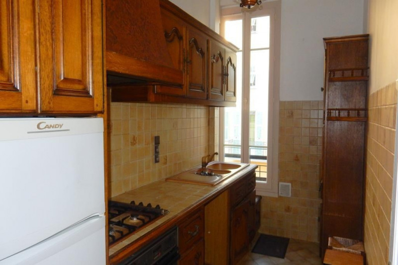 Rental apartment Nice 816€cc - Picture 5