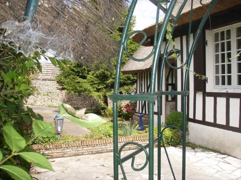 Vente maison / villa Honfleur 299250€ - Photo 2