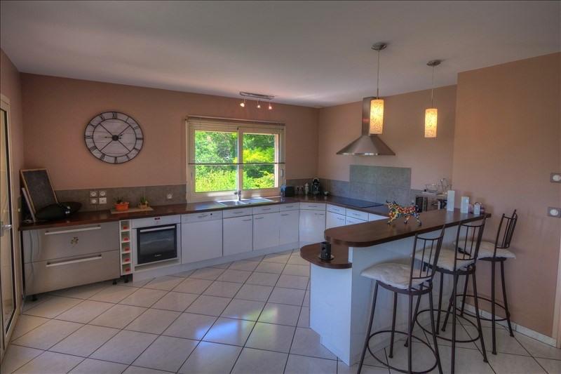 Vente maison / villa St pierre de bressieux 344000€ - Photo 4