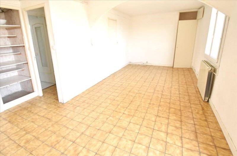 Vente appartement Montpellier 200000€ - Photo 4