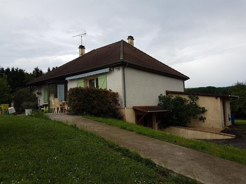 Vente maison / villa Parigny les vaux 159 000€ - Photo 10