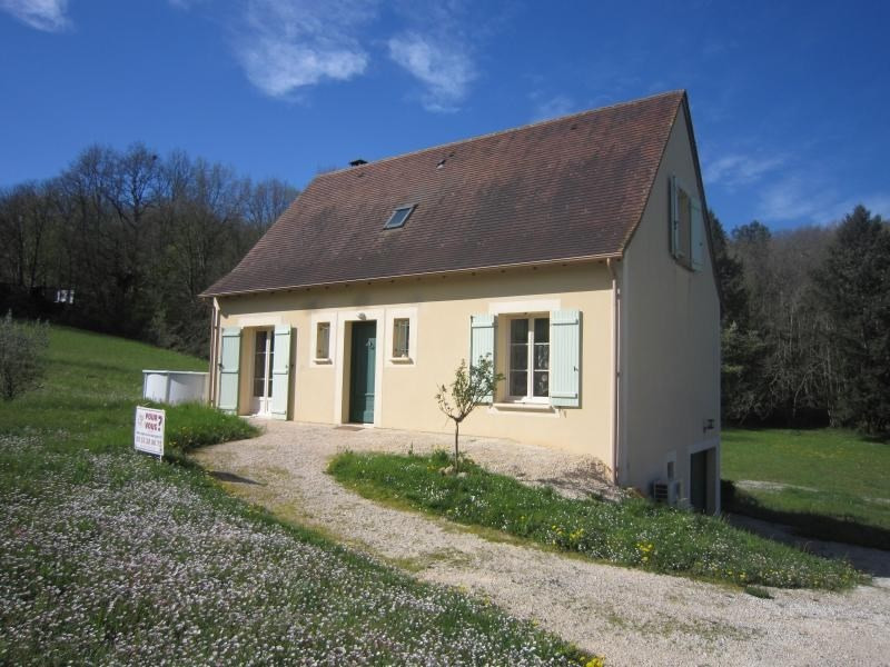 Vente maison / villa Berbiguieres 181900€ - Photo 1