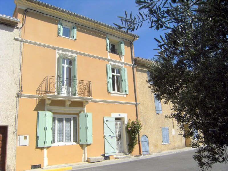 Vente maison / villa Violes 129000€ - Photo 1