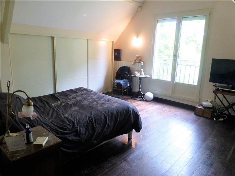 Deluxe sale house / villa Villennes sur seine 905000€ - Picture 9