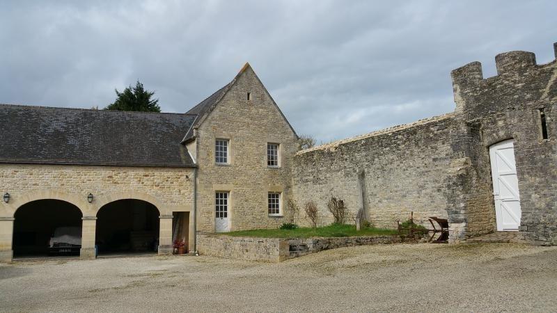 Vente de prestige maison / villa Bayeux 2499000€ - Photo 8