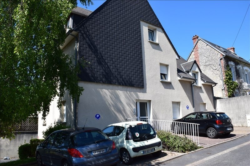 Location appartement Caen 290€ CC - Photo 1