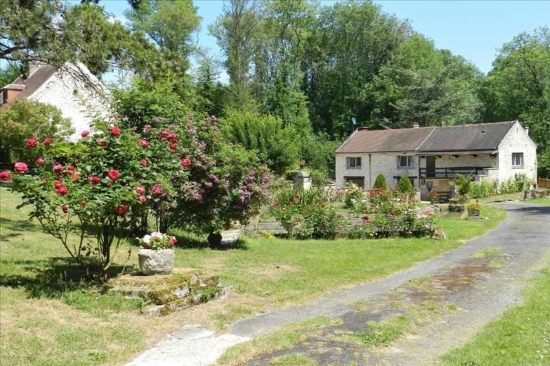 Sale house / villa Villers cotterets 537000€ - Picture 2