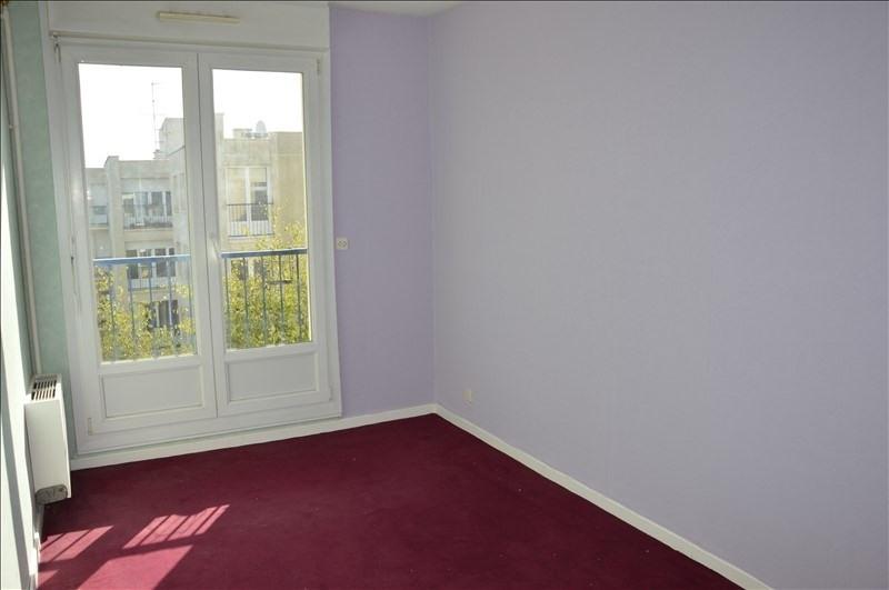 Vente appartement Caen 110000€ - Photo 4