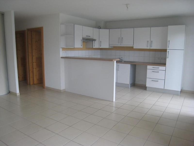 Location appartement Reignier-esery 895€ CC - Photo 1