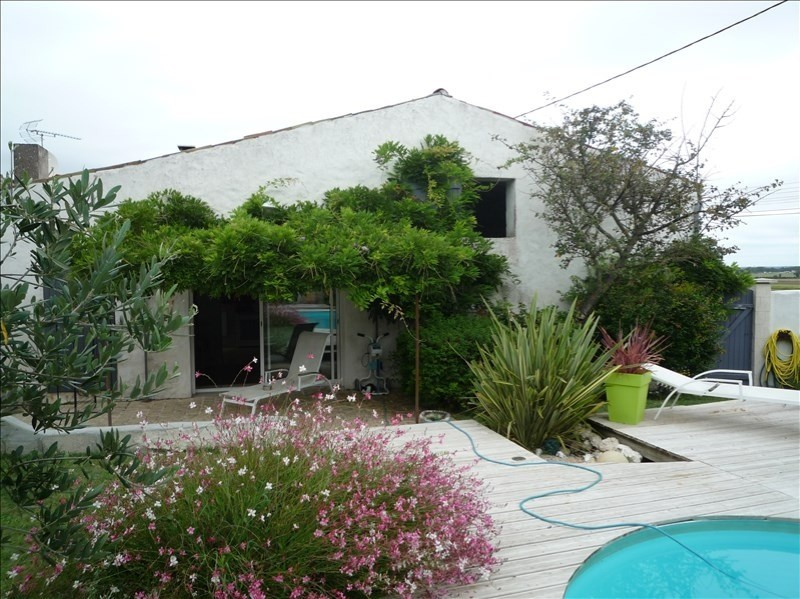 Deluxe sale house / villa Royan 369 500€ - Picture 3