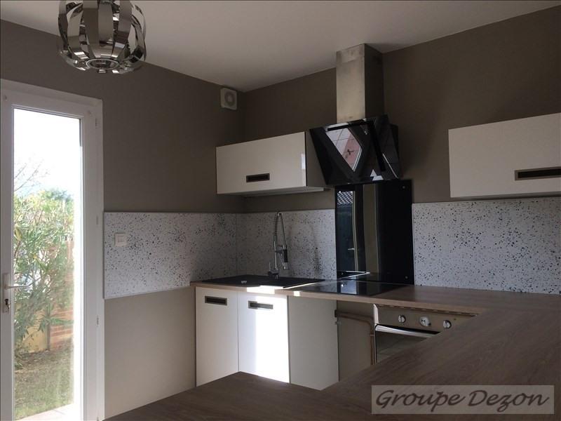 Vente maison / villa Launaguet 389000€ - Photo 5