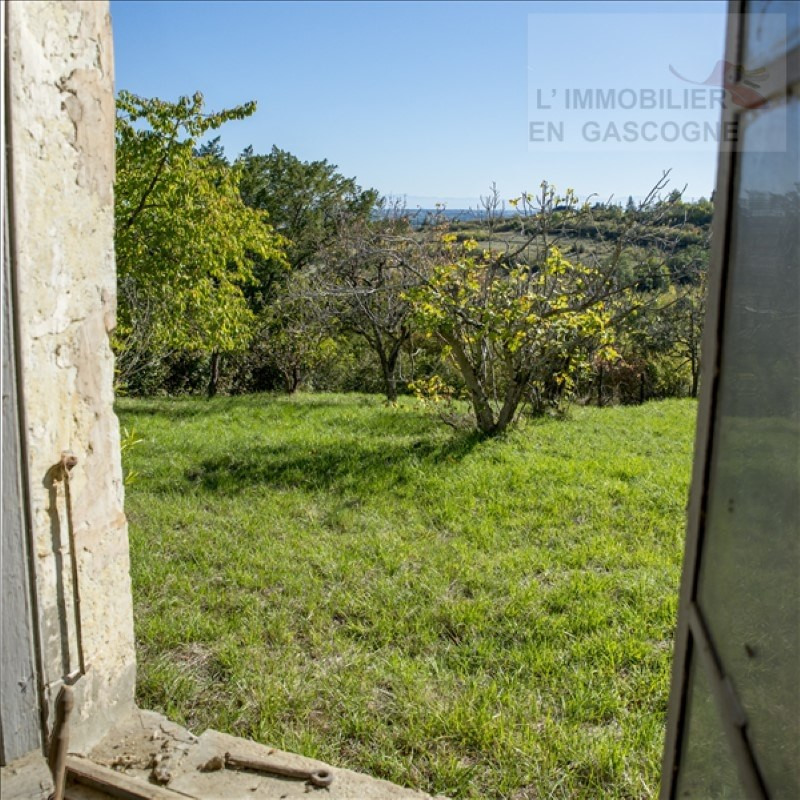 Vente maison / villa Auch 110000€ - Photo 6