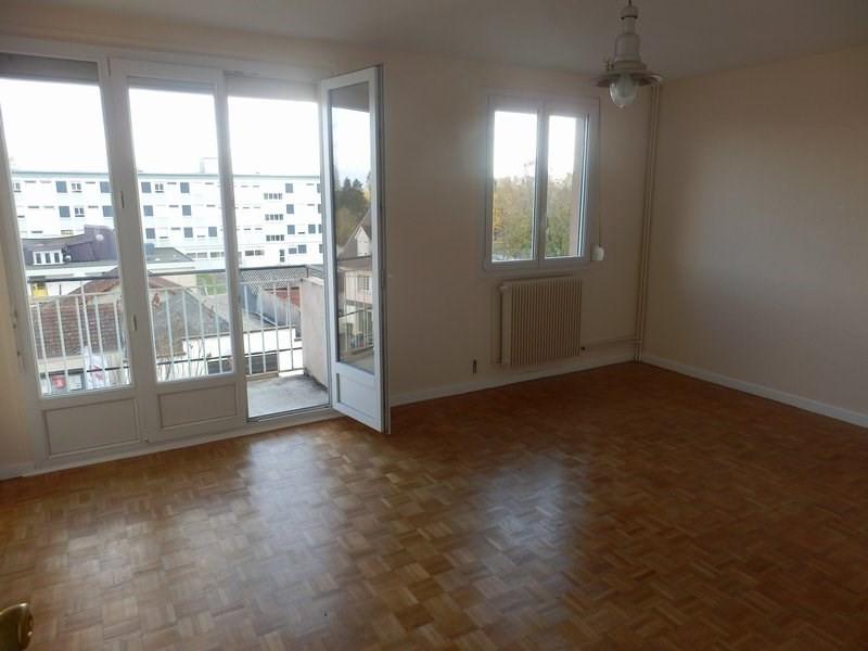 Rental apartment Chalon sur saone 485€ CC - Picture 1
