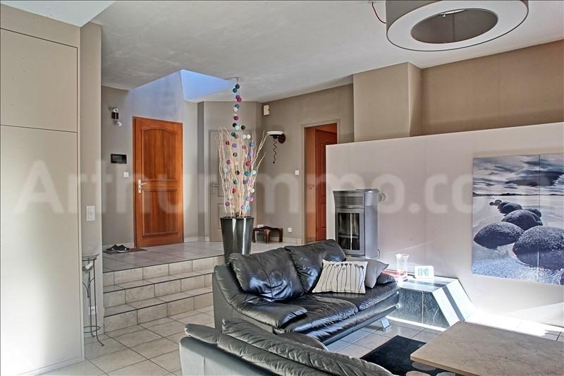 Vente maison / villa Amberieux en dombes 365000€ - Photo 5