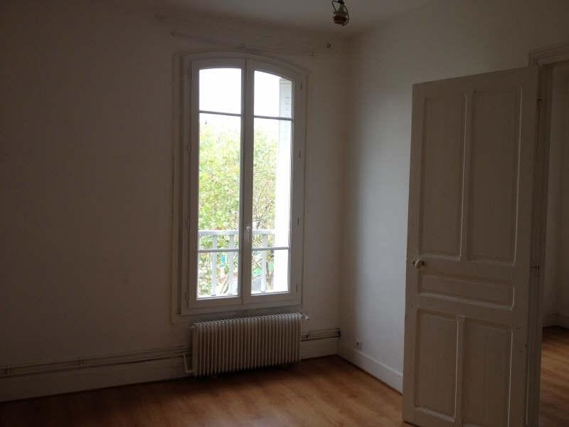 Location appartement Boulogne-billancourt 969€ CC - Photo 2