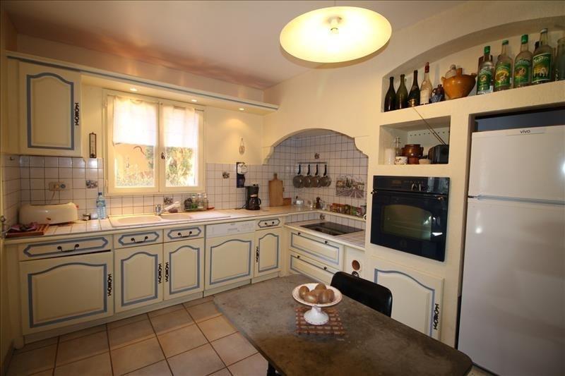 Vente maison / villa St didier 379000€ - Photo 5