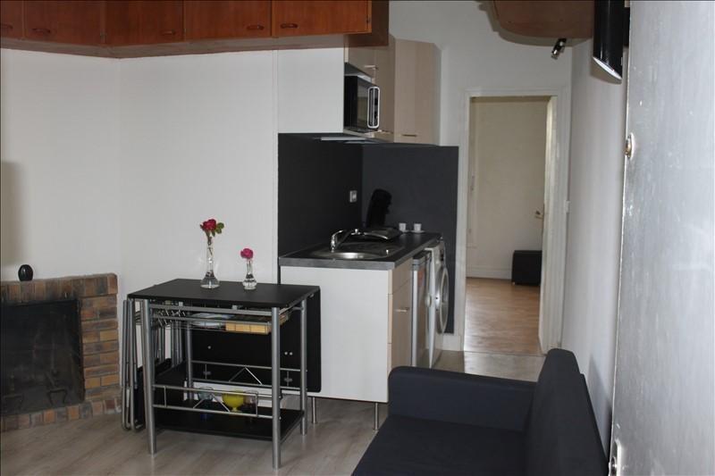 Vente appartement Le perreux sur marne 149000€ - Photo 4