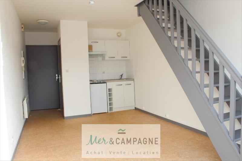 Vente appartement Fort mahon plage 135800€ - Photo 3