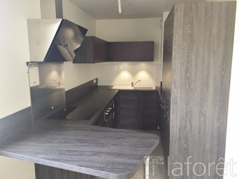 Vente appartement La verpilliere 179 900€ - Photo 3