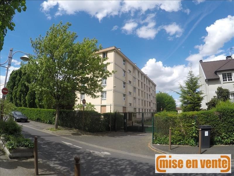 Vente appartement Champigny sur marne 164000€ - Photo 1