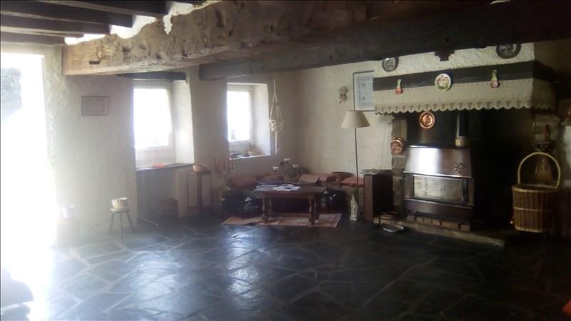 Vente maison / villa Soulvache 168800€ - Photo 4