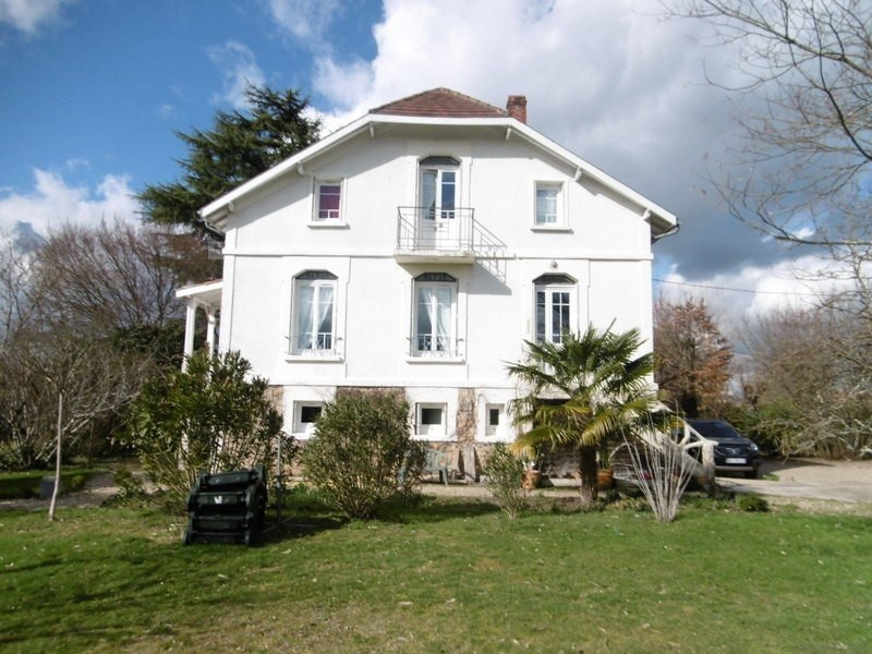 Vente maison / villa Mussidan 365 000€ - Photo 1
