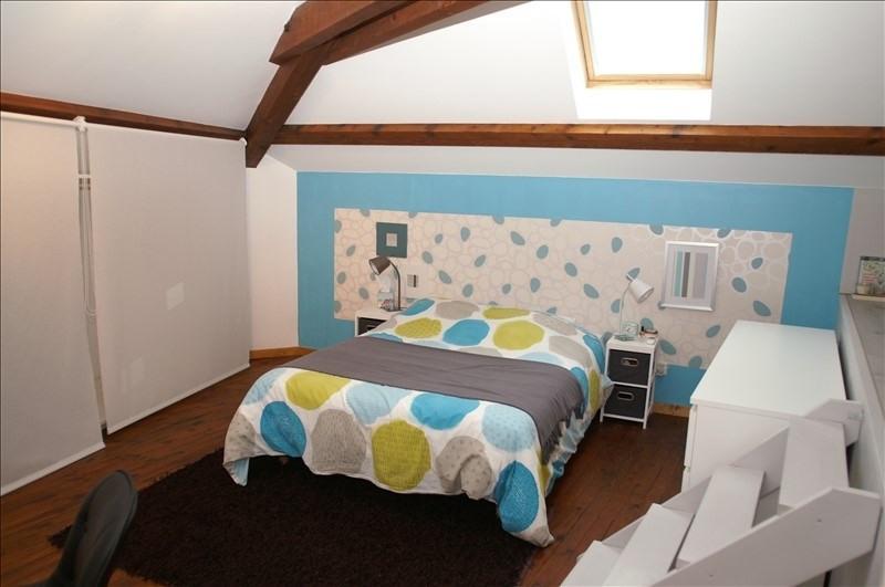 Verkoop  appartement Bourgoin jallieu 140000€ - Foto 6